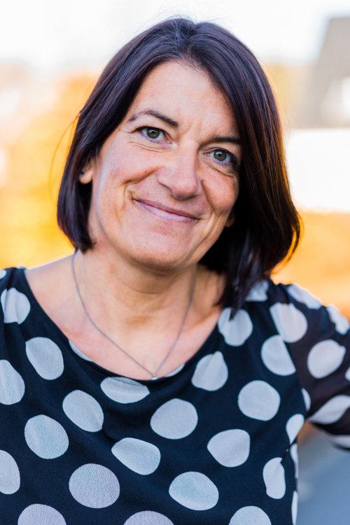 Frau Rödder