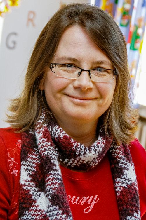 Frau Schulze - Hurayt