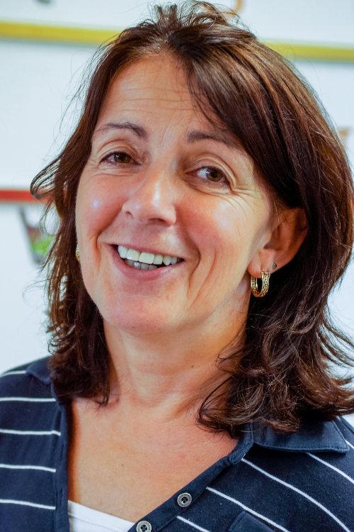 Frau Graumann